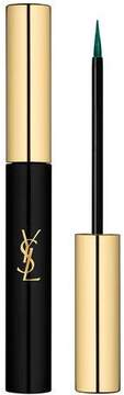 Yves Saint Laurent Beaute Limited Edition Night 54 Couture Liquid Eyeliner, 3 Green
