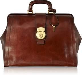 The Bridge Capalbio Genuine Leather Doctor Bag