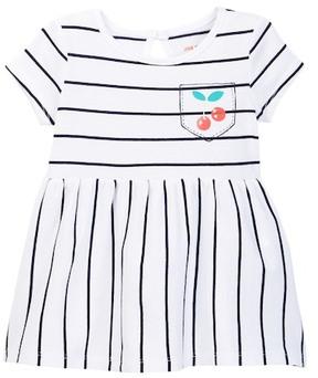 Joe Fresh Tee Dress (Baby Girls)