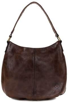 Patricia Nash Distressed Vintage Collection Bello Hobo Bag
