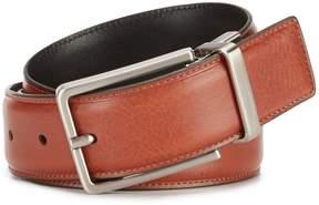 Daniel Cremieux Milled Grain Reversible Leather Belt