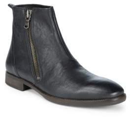 John Varvatos Star Leather Boots