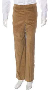 Billy Reid Corduroy Bootcut Pants