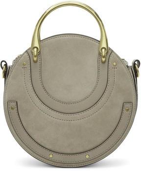 Chloé Grey Pixie Bag