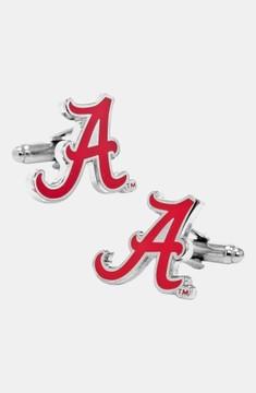 Cufflinks Inc. Men's Cufflinks, Inc. 'University Of Alabama Crimson Tide' Cuff Links