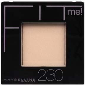 Maybelline New York Fit Me! Powder, 230, Natural Buff.