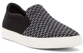 Kenneth Cole Reaction Knit Slip-On Sneaker