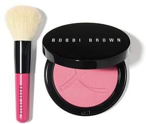 Pink Peony Illuminating Bronzing Powder Set