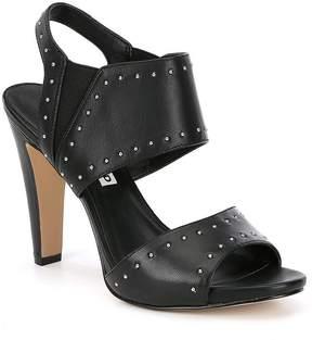 Karl Lagerfeld Paris PARIS Coquete Studded Dress Sandals