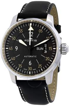 Fortis Cockpit One Automatic Men's Watch