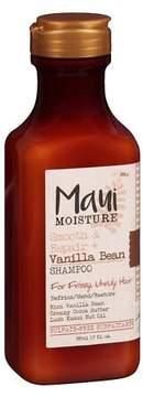 Maui Moisture Vanilla Bean Shampoo