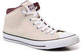 Converse Chuck Taylor All Star Street Mid-Top Sneaker - Women's - Men's