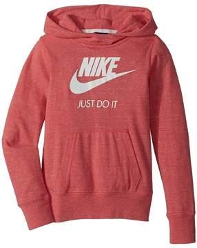Nike Sportswear Vintage Pullover Hoodie Girl's Sweatshirt