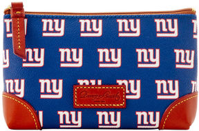 NFL NY Giants Cosmetic Case