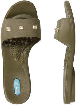 OKA b. Dirty Martini Ana Sandal - Women