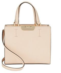 Calvin Klein Double Sided Convertible Satchel