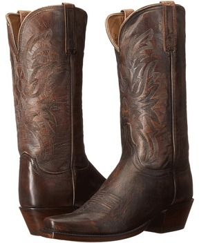Lucchese Mabel Cowboy Boots