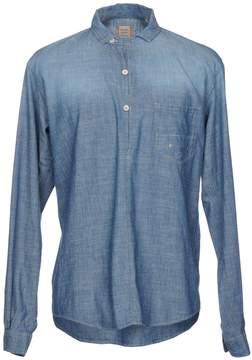 Coast Weber & Ahaus Denim shirts