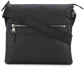 Salvatore Ferragamo 'Varenne' shoulder bag