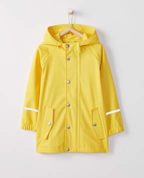 Hanna Andersson Hello Rain Waterproof Jacket
