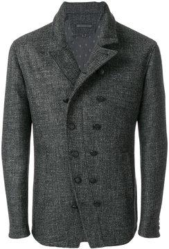 John Varvatos tweed jacket