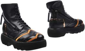 Bruno Bordese Ankle boots
