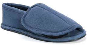 Muk Luks Men's Peep Toe Slipper