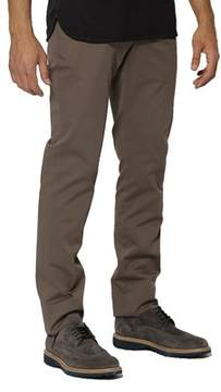 Incotex Men's 1agw8290098150 Brown Cotton Pants.