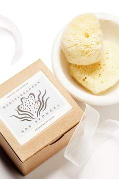 Silk Sponge Gift Box by Baudelaire at Free People
