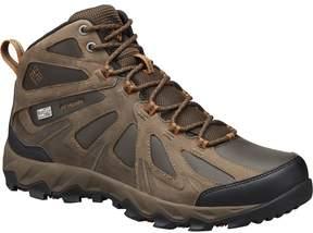 Columbia Peakfreak XCRSN II Mid Leather Outdry Hiking Boot