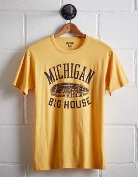 Tailgate Men's Michigan Big House T-Shirt