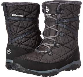 Columbia Loveland Mid Omni-Heat Women's Shoes