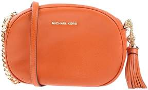 MICHAEL Michael Kors Handbags - ORANGE - STYLE