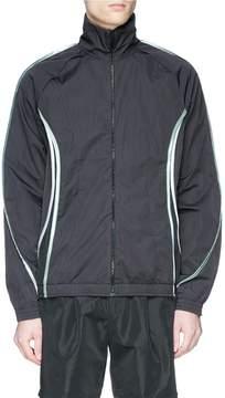 Cottweiler 'Signature 2.0' metallic trim track jacket