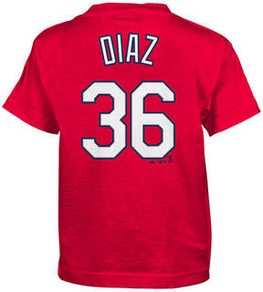 Majestic Mlb Aledmys Diaz T-Shirt, Little Boys (4-7)