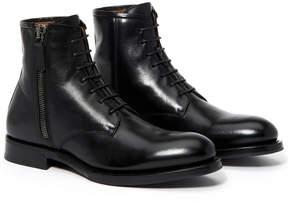Aquatalia Victor Waterproof Leather Boot