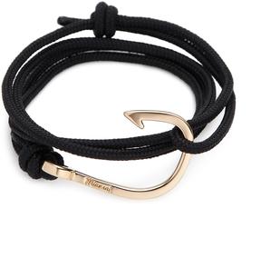 Miansai Men's Rope Hook Bracelet