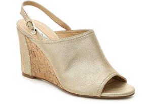 Tahari Vandar Wedge Sandal - Women's