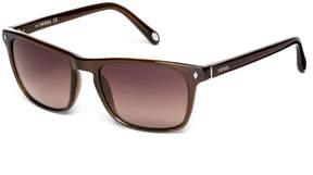 Fossil Merrit Square Sunglasses