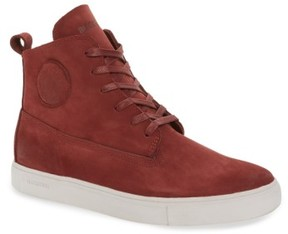Blackstone Men's 'Mm33' High Top Sneaker