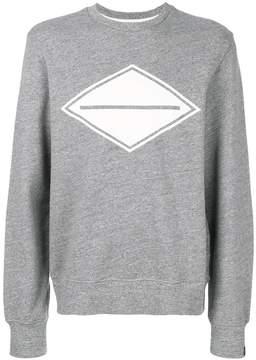 Rag & Bone printed sweatshirt