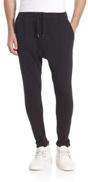 Mostly Heard Rarely Seen Solid Jogger Pants