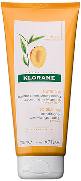Klorane Conditioner with Mango Butter.