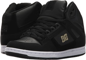DC Rebound High SE Women's Skate Shoes