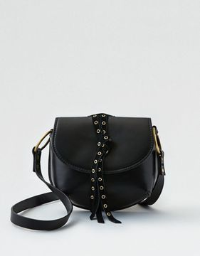 American Eagle Outfitters AE O-Ring Saddle Bag