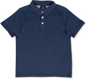 Volcom Wowzer Polo Shirt, Toddler Boys