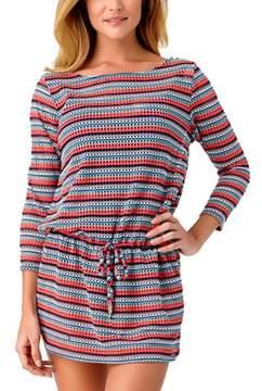 Anne Cole Crochet Tunic.