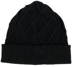 Philipp Plein Cage hat