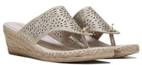 White Mountain Women's Bobbie Sandal