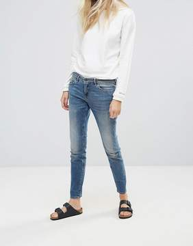 Blend She Casual Canne Slim Jeans